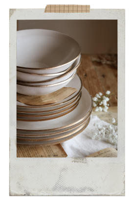 EDGE Dining Set