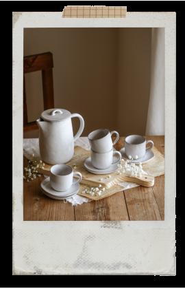SVELTE Coffee Break Set