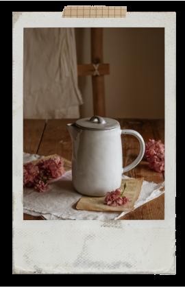 SVELTE Teapot