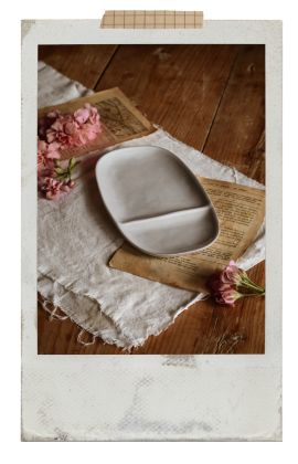 SVELTE Divided Platter 20