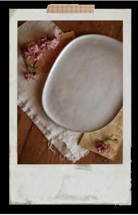 SVELTE Platter 30